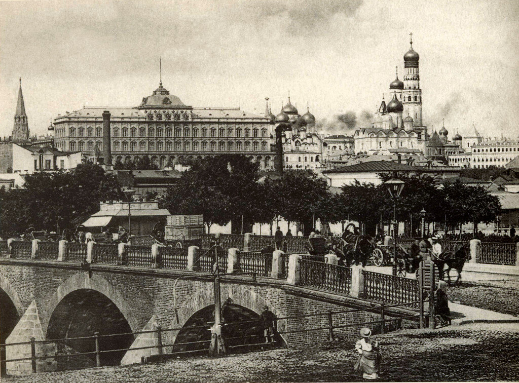 528 Вид на Кремль из Замоскворечья 1900-е.jpg