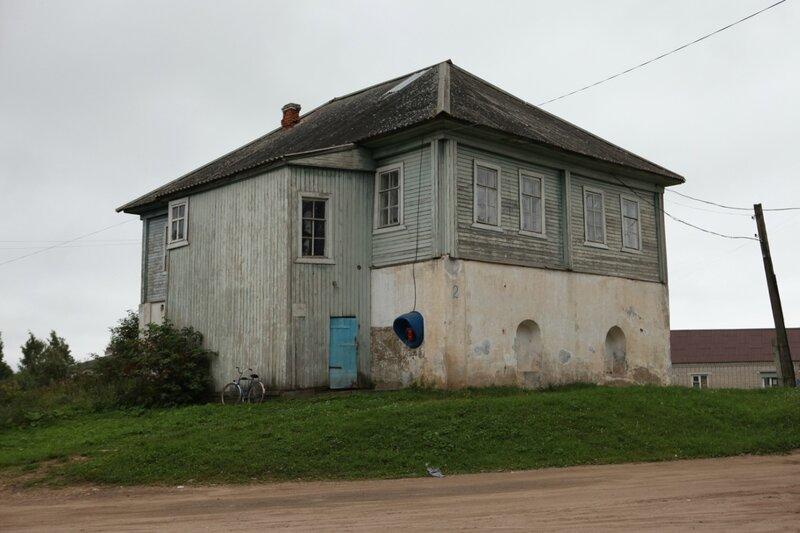 село Даниловское