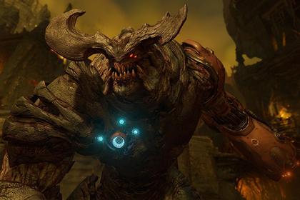 Создатели Doom 4 поместят геймеров в ад