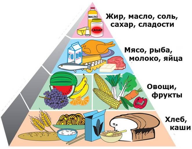 Правила здорового питания открытки фото рисунки картинки поздравления