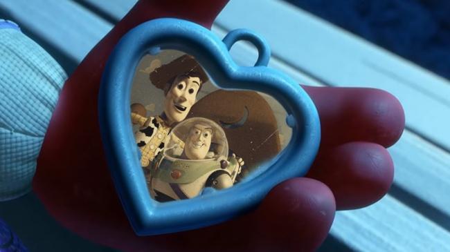 © The Walt Disney Company  Приквел : История игрушек (1октября 2009года) Премьера : 21июня
