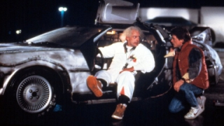 Назад в будущее: секреты от режиссера, актеров и продюсеров