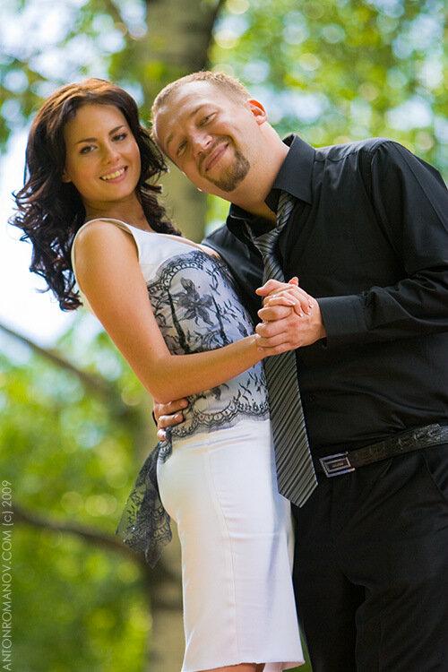 Свадьба. Александр и Людмила