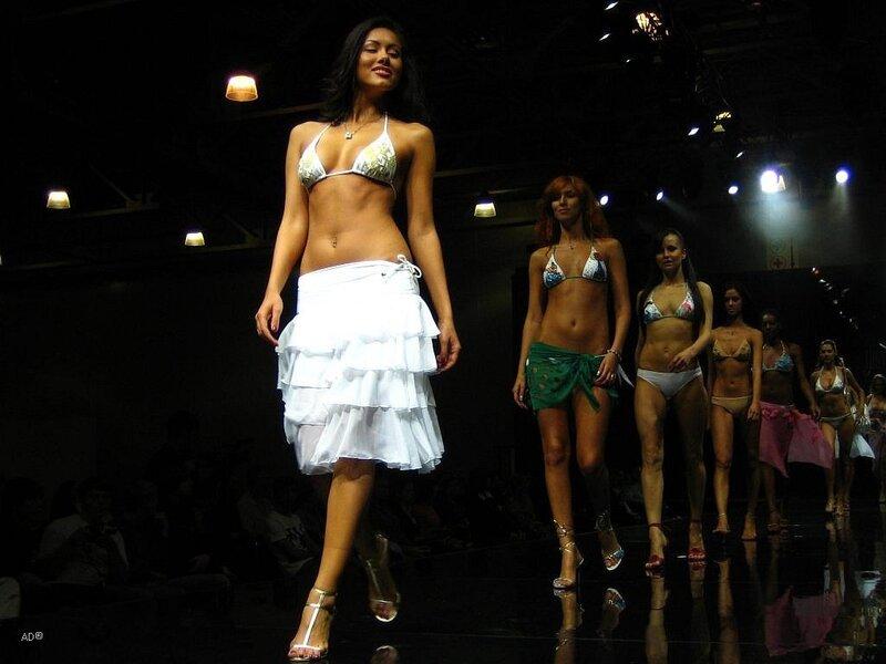 Expo Fashion
