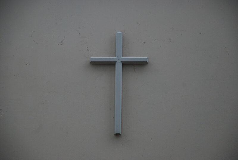 Протестантский крест памятники архитектуру античности