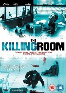 Комната смерти / The Killing Room (2009/HDRip/700MB)
