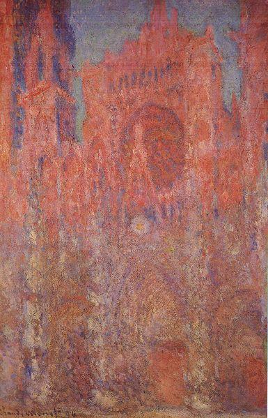385px-Claude_Monet_-_Rouen_Cathedral,_Facade_I.jpg