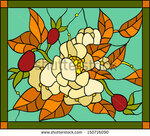 stock-vector-dog-rose-blooms-stained-glass-window-150716090.jpg