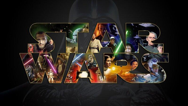 Хронология событий «Звёздных войн» по годам и фильмам