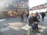 Поездка Германия-Франция, март 2014
