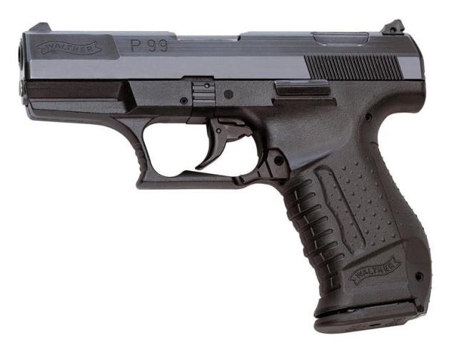 Компания Carl Walther Sportwaffen зарекомендовала себя как производителя новаторского оружия высоког