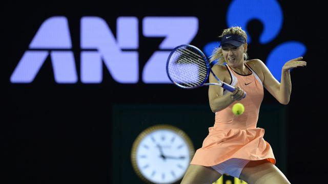 Милиция изучает матчи первого круга Australian Open напредмет коррупции