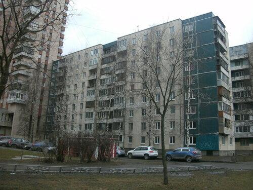 ул. Маршала Захарова 29к1