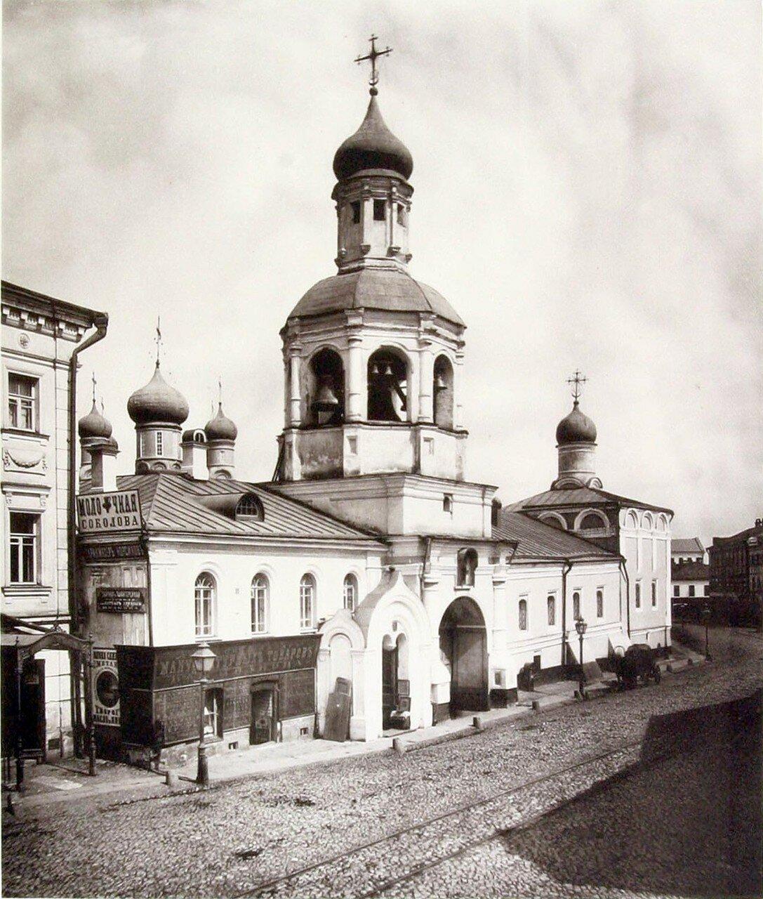 380. Сретенский монастырь