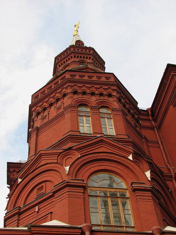 Башня Исторического музея