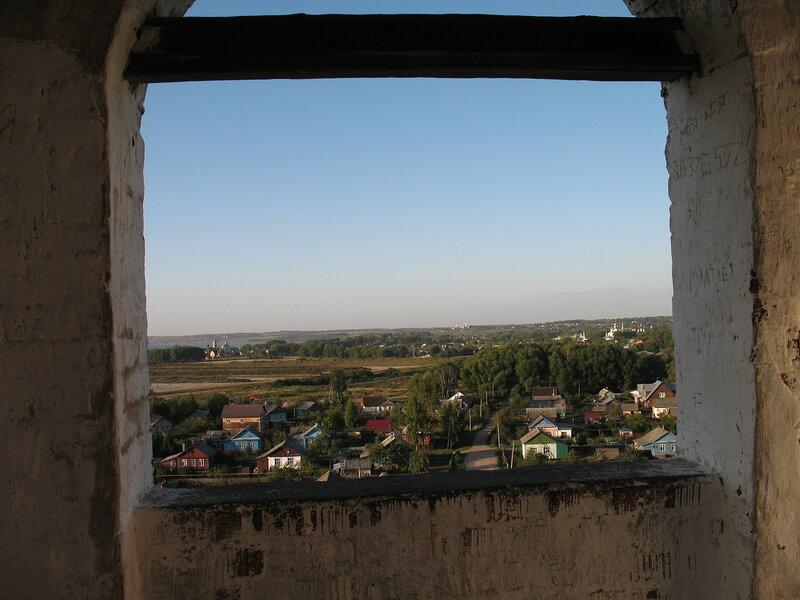 Доехать в Переславль-Залесский
