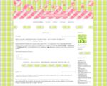 Дизайн для ЖЖ: Клеточный витамин (S2). Дизайны для livejournal. Дизайны для Живого журнала. Оформление ЖЖ. Бесплатные стили. Авторские дизайны для ЖЖ