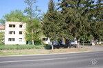 Вид на городок, справа бывший КПП.jpg