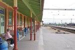 Ж-Д вокзал, помните как совсем зелёными нас привозили сюда....jpg
