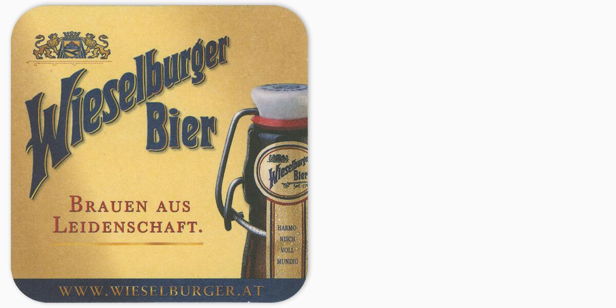 Wieselburger Bier #203