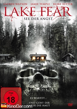 Lake Fear - See der Angst (2014)