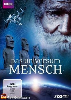 Das Universum Mensch (2015)