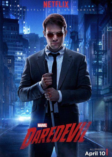 Сорвиголова / Daredevil (1 сезон/2015/WEBRip/720p/WEBRip)