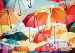 Зонтики/Umbrellas