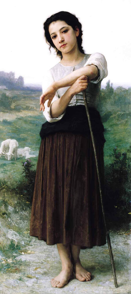 William-Adolphe_Bouguereau_(1825-1905)_-_Young_Shepherdess_Standing_(1887).jpg