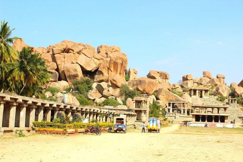 Кришна Базар
