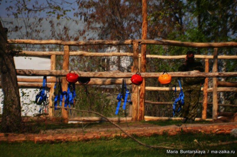Район спортивного парка 'СОЮЗ', Энгельс, 03 мая 2015 года