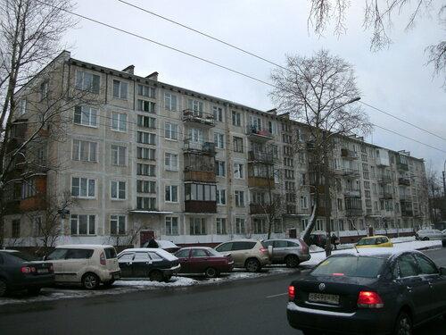 Бассейная ул. 65