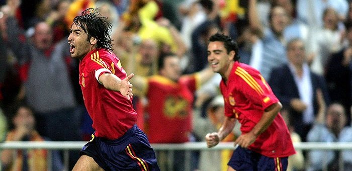 11 лучших футболистов Испании всех времен