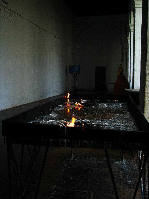 Олд Гоа. Самостоятельная экскурсия в Старый Гоа. Католические церкви и соборы португальцев в Гоа