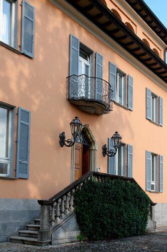 Villa Sassa