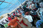 Маракату́ на фолк-фесте Урожай 2009