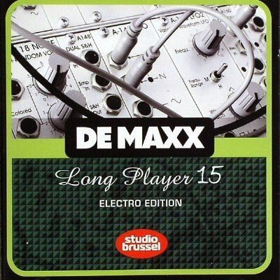 De Maxx Long Player 15 (2009)