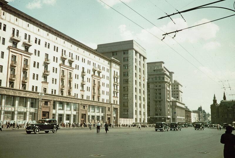 1939 Москва. Harrison Forman5.jpg
