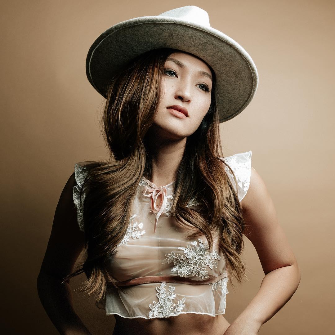 Яркие и модные снимки Рекса Ю