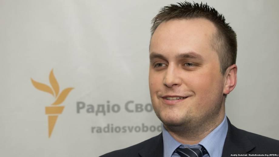 В САПЕ говорят, что Холодницкий работает в «обычном режиме»