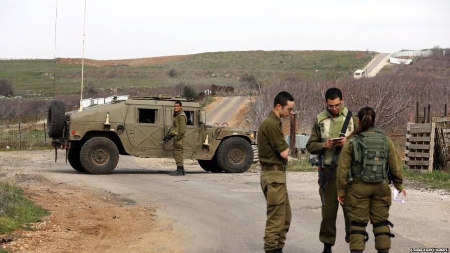 Израиль признал уничтожение реактора в Сирии в 2007 году