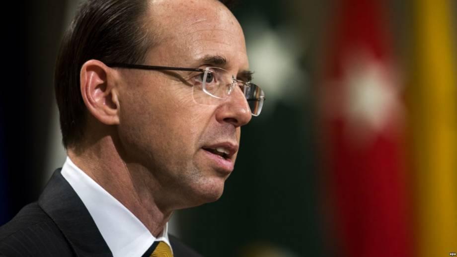 США обвиняет иранцев в организации масштабной хакерской схемы
