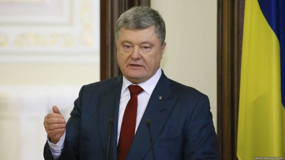 Президент «ближайшее время» инициирует изменения в Конституцию для вступления Украины в ЕС и НАТО