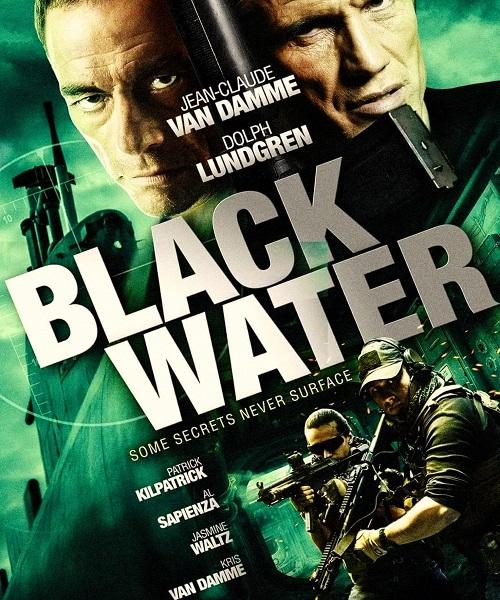 Чёрные воды / Black Water (2018/WEB-DLRip)