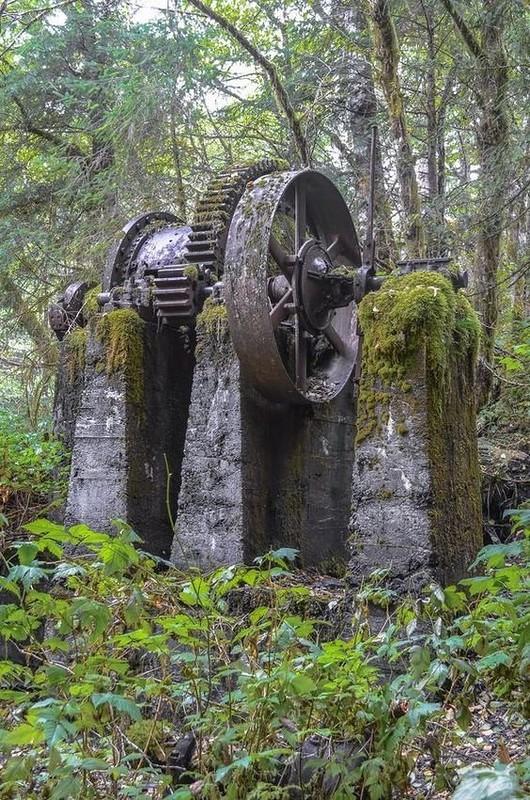 0 181ac1 6802d7c9 orig - Заброшенные заводы ПотрясАющи