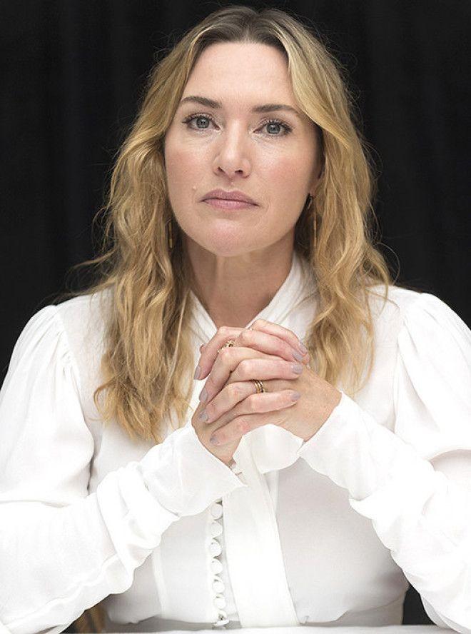 Кейт Уинслет из прошлого истории прошлое аварии знаменитости катастрофа история