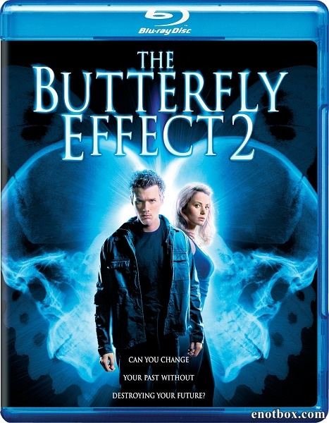 Эффект бабочки 2 / The Butterfly Effect 2 (2006/BDRip/HDRip)