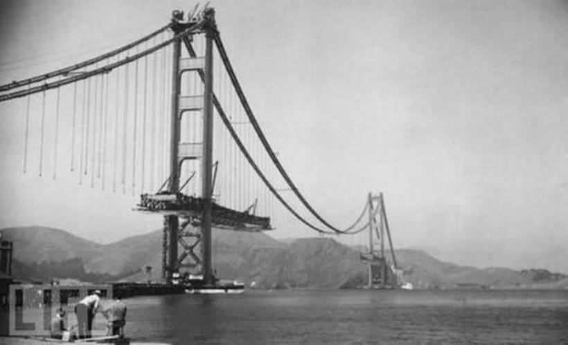 Золотые ворота Сан Франциско 0 141793 f9fc7885 orig