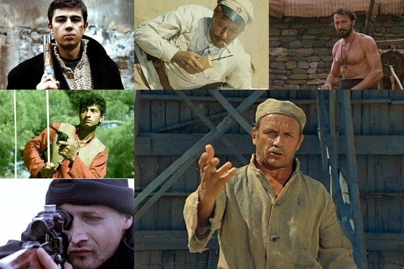 20 супергероев советского и российского кино