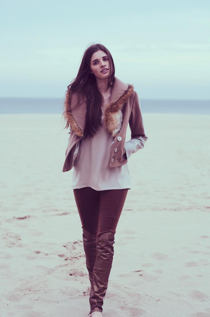 Супермодель Алисия Яворовска